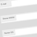 Dodatkowe pola w formularzu komentarzy WordPress