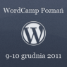 """""""Frameworki WordPressa…"""" – moje wystąpienie na WordCamp Poznań 2011"""