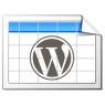 TablePress czyli tworzenie tabel w WordPressie