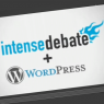 IntenseDebate + WordPress