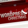 Skórka: WordPress Christmas
