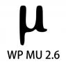 WordPress MU 2.6